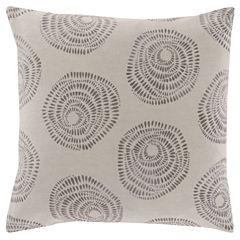 Decor 140 Danica Throw Pillow Cover