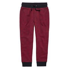 Arizona Boys Knit Joggers - Preschool 4-7