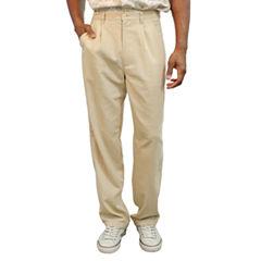 Steve Harvey Classic Fit Pleated Pants