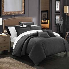 Chic Home Khaya Midweight Comforter Set