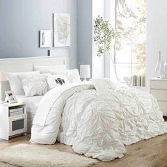 Chic Home Halpert 10-pc. Midweight Comforter Set