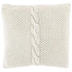 Decor 140 Anaco Square Throw Pillow