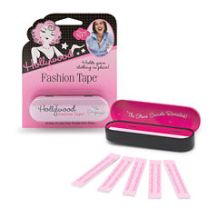 Hollywood Fashion Secrets Fashion Tape Tin - 36 pc.
