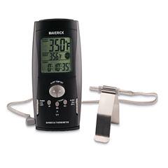 Maverick Digital BBQ Thermometer