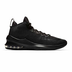 Nike Air Max Infuriate Mens Basketball Shoes