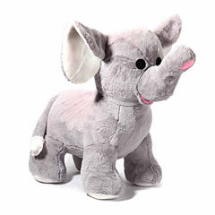 Fanty the Elephant