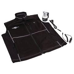 Flambeau  Heated Vest Black - Large
