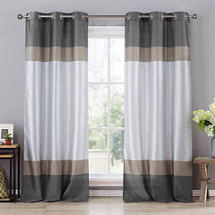 Duck River Theona 2-Pack Curtain Panel