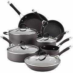 Circulon® Momentum 11-pc. Nonstick Cookware Set