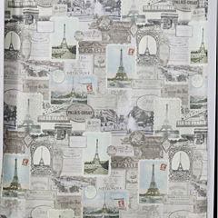 Creative Bath™ Traveler Shower Curtain