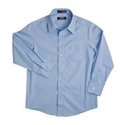 French Toast® Long-Sleeve Oxford Dress Shirt - Boys 8-20 and Husky