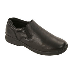 Deer Stags® Ruth Womens Slip-On Work Shoes