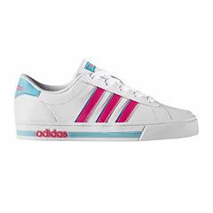 Adidas Girls Sneakers - Big Kids