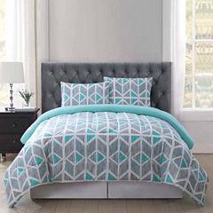 Truly Soft Malene Lightweight Comforter Set