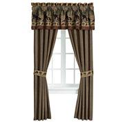 Croscill Classics® Bears 2-Pack Rod-Pocket Curtain Panels