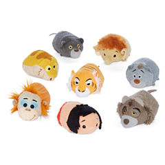 Disney Collection Mini Jungle Book Tsum Tsums