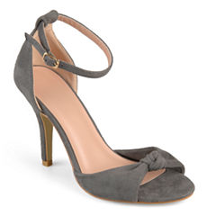 Journee Collection Quincy Womens Pumps