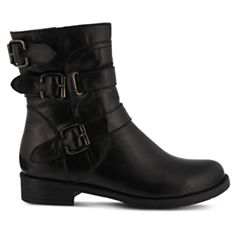 Spring Step Diony Womens Bootie