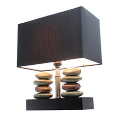 Elegant Designs Ceramic Table Lamp