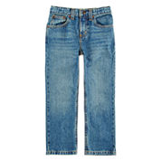 Arizona Relaxed-Fit Jeans - Preschool Boys 4-7