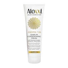 Aloxxi Essential 7 Oil Leave-In Conditioning Cream - 6.8 oz.