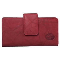 Buxton Heiress Clutch Wallet