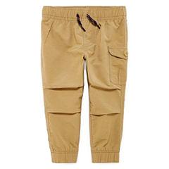 Arizona Azb Trekking Jogger Pull-On Pants Boys