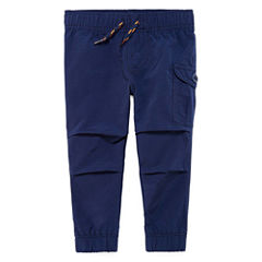 Arizona Azb Trekking Jogger Pull-On Pants Boys