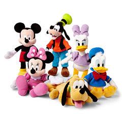 Disney Mini Character Plush