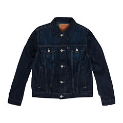 Levi's® Denim Trucker Jacket - Boys 8-20