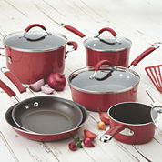 Rachael Ray® Cucina 12-pc. Cookware Collection