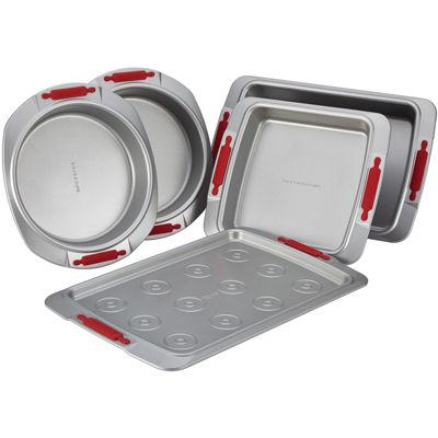 deluxe nonstick bakeware set - Bakeware Sets