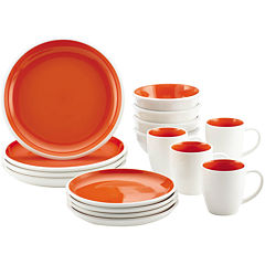 Rachael Ray® Rise Dinnerware Collection
