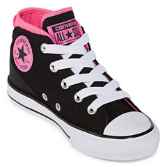 Converse Chuck Taylor All Star Syde Street - Hi Girls Sneakers - Little Kids/Big Kids