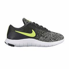 Nike Flex Contact Boys Running Shoes - Big Kids