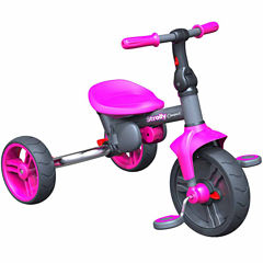Strolly Compact Trike