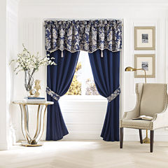 Croscill Classics Imperial Rod-Pocket Curtain Panel