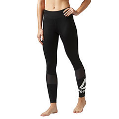 Reebok Solid Leggings