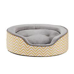 Intelligent Design Cali Oval Cuddler