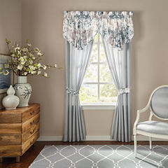 Croscill Classics Kinsley Rod-Pocket Curtain Panel