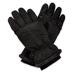 Isotoner® Smartouch® Ski Gloves