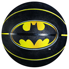 Franklin Sports Mini Rubber Basketball - Batman