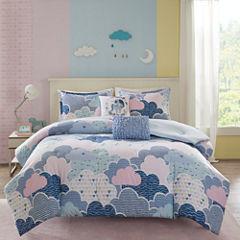 Bliss Comforter Set