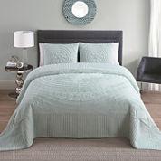 VCNY Westland 3-pc. Bedspread Set
