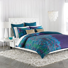 Amy Sia Midnight Storm Comforter Set