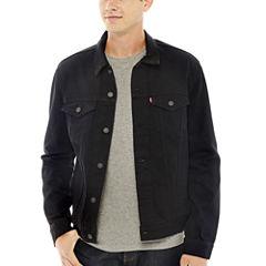 Levi's® Danica Denim Trucker Jacket