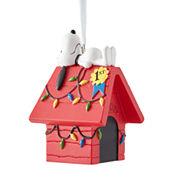 Disney Collection Snoopy Ornament