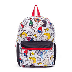 Peanuts® Printed Backpack - Girls 7-16