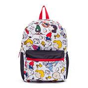 Peanuts® Printed Backpack - Girls 7-16