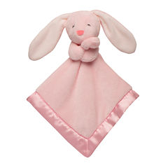 Carter's® Bunny Cuddle Plush Blanket